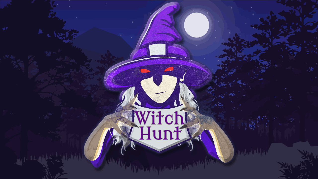 check out witch hunt - a classic 2D JRPG